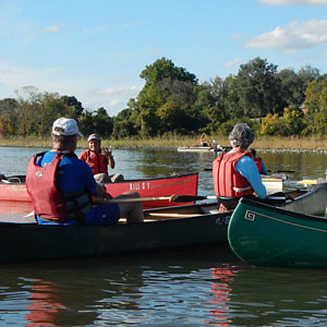 canoe-guide